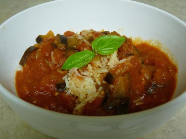 Eggplant stew 2 sm
